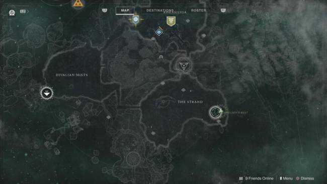 Destiny 2 Ascendant Challenge Location (January 8-15) Week 1: Where To Go And What To Do Guide
