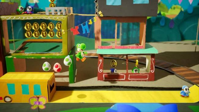 Yoshi's Crafted World Release Date And Pre-Order Guide For Nintendo Switch (US)