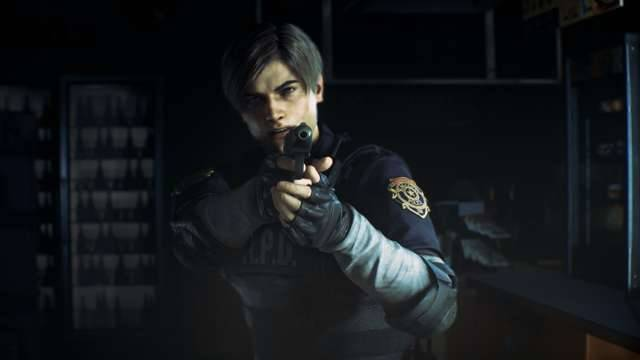 Resident Evil 2 Demo: How To Make Your Short Time Count