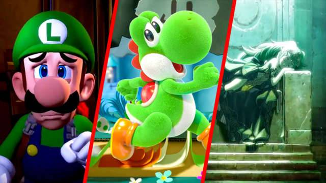 All The New Nintendo Switch And 3DS Exclusive Games Coming In 2019