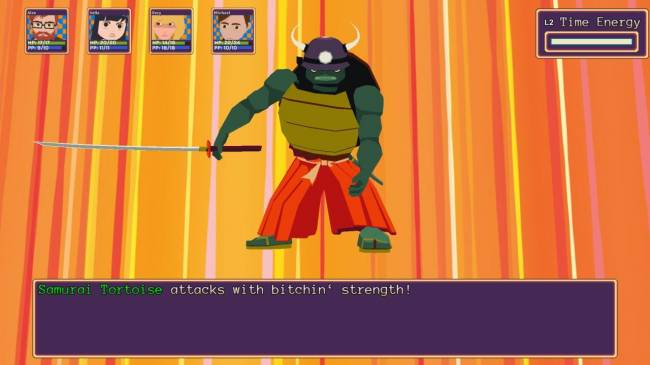 YIIK: A Postmodern RPG Review - Too Slow for Boston