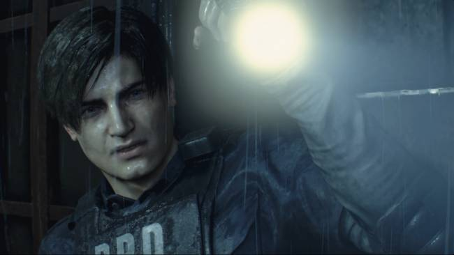 Resident Evil 2 Review - Raccoon City Revisited