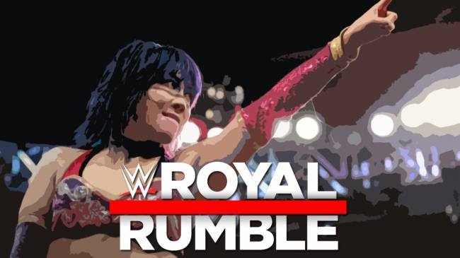 WWE Royal Rumble 2019: Every Entrant In Both Rumble Matches
