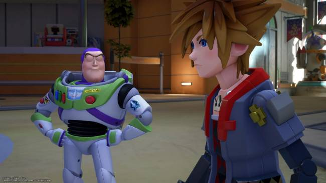 Kingdom Hearts 3 Review - Dearly Beloved