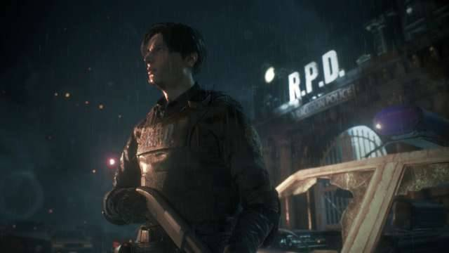 Resident Evil 2 Guide: Where To Find All The Weapon Upgrades