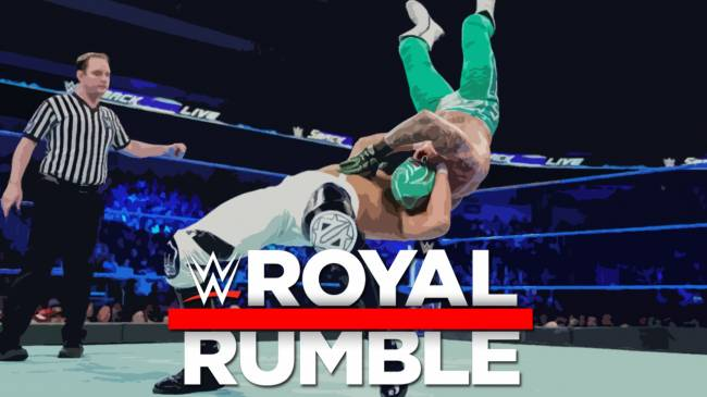 WWE Royal Rumble 2019: Live Updates, Results, Kickoff Show And Rumble Entrants