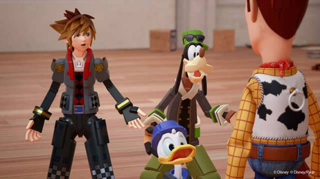 Kingdom Hearts 3 Guide: Beginner's Tips To Help You Become A Keyblade Master
