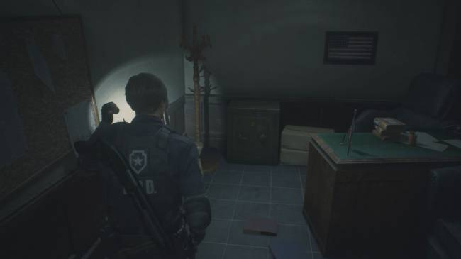 Resident Evil 2 Walkthrough: Safe Codes, Locker Codes, Film Roll Locations, And Pocket Safe Locations