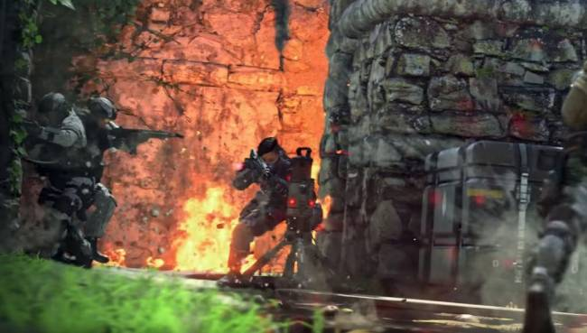 Call of Duty: Black Ops 4 Update Today Now Out, Brings Zombies 115 Day Celebration, and More