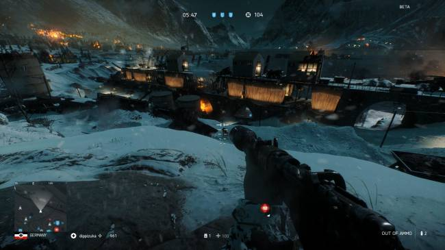 Battlefield V Prone Terrain Detection Fixed and Improved, Though Not in the Patch Notes