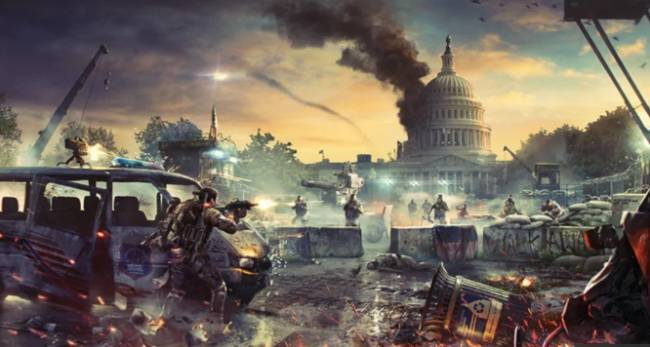 The Division 2 Story Trailer Dropping Tomorrow