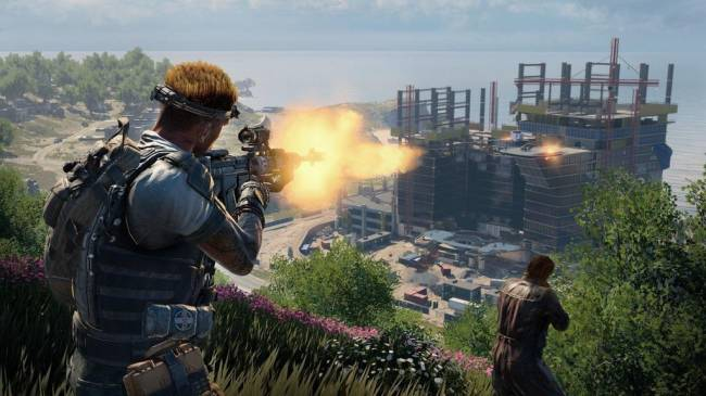 Call of Duty: Black Ops 4 Blackout Free Trial Starts Tomorrow