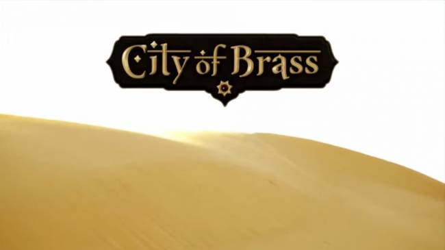 Uppercut Games' City of Brass Coming to Nintendo Switch Next Month