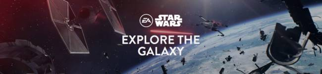 Report: Electronic Arts Cancels Star Wars Game (Again)