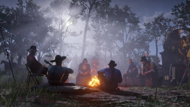 Ranking All The Members Of Red Dead Redemption II's Van Der Linde Gang