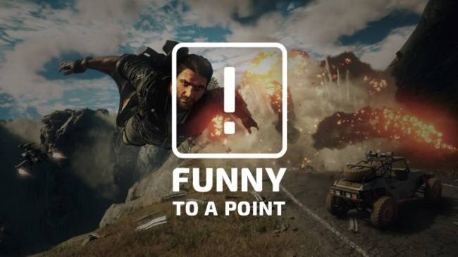 Why I Love Just Cause 4, In 25 Absurd Videos