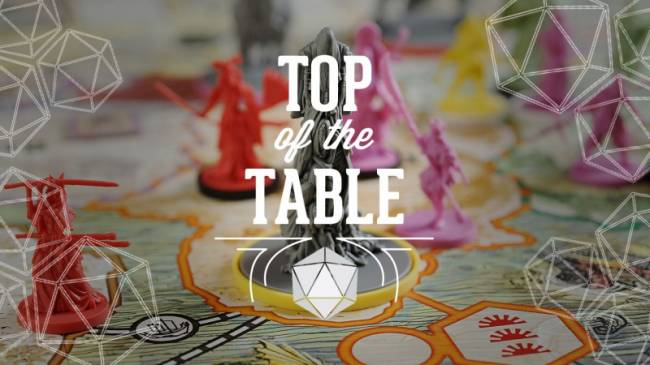 The Best Tabletop Games Of 2018