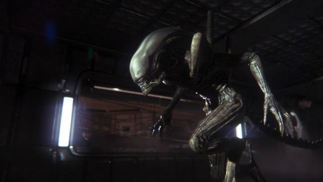 Alien: Isolation Deserves Better Than A Mobile Sequel