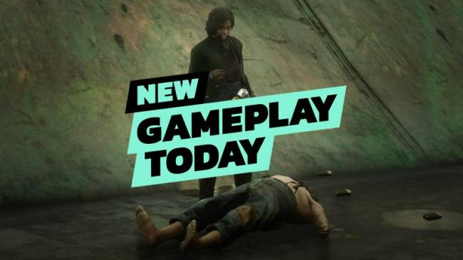 New Gameplay Today – Red Dead Online's Battle Royale Mode