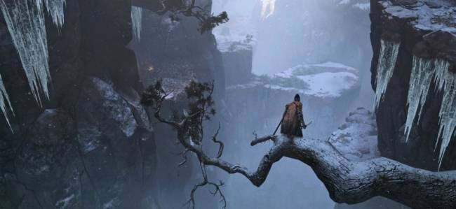 Why Sekiro: Shadows Die Twice Doesn't Have Online Multiplayer