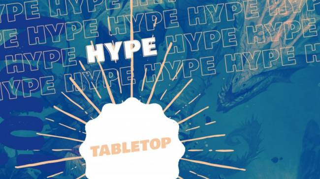Our Most Anticipated Tabletop Games Of 2019