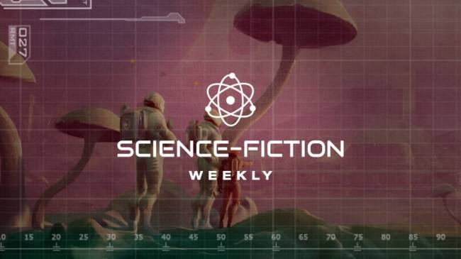 Science-Fiction Weekly – Star Wars: Galaxy's Edge, Anthem, Genesis Alpha One, Switchblade, Stellaris