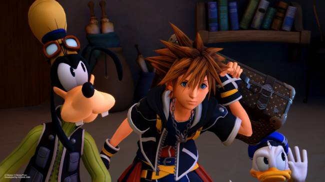 Every Kingdom Hearts Plot Thread We Expect To Tie Up In Kingdom Hearts III