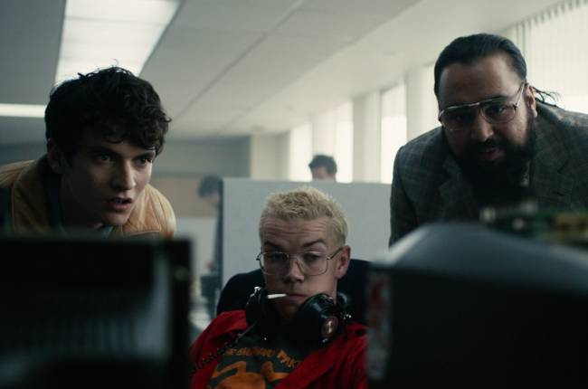 Bandersnatch Is Like An Old-School Adventure Game, And That's Not A Good Thing