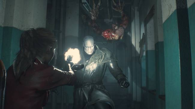 How To Survive The Night In Resident Evil 2