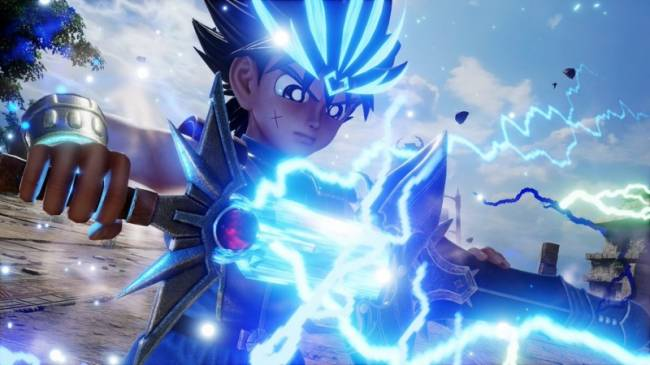 Dai From The Dragon Quest Manga Joins Jump Force