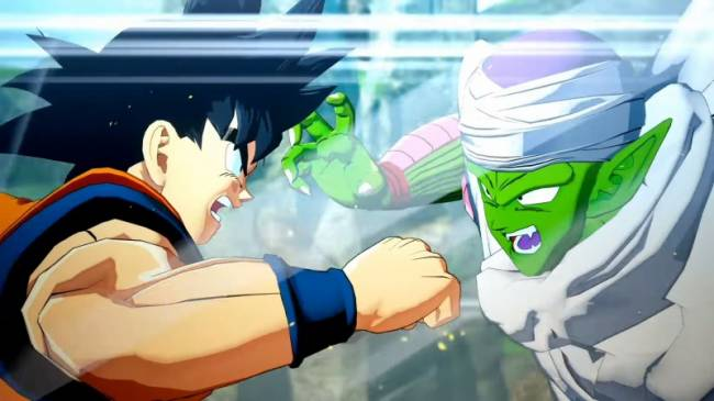 Dragon Ball Project Z Is A New Dragon Ball RPG Coming This Year