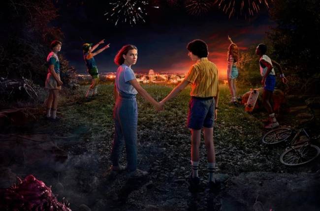 Season 3 Of Stranger Things Has A Release Date