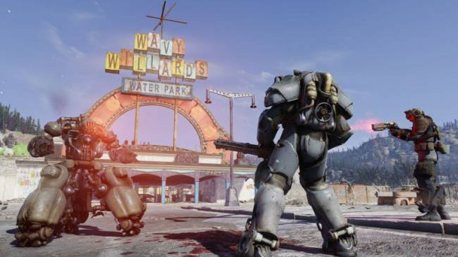 Bethesda Resolves To Improve Fallout 76