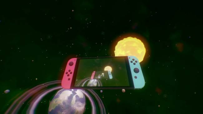 Finally, Everything Is Coming To Switch