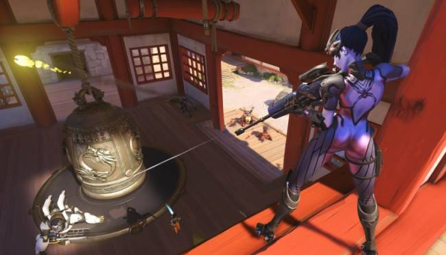 Update: Overwatch Player Ellie Now Claimed To Be A Social Experiment From Other Players