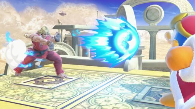 Smash Bros. Ultimate Datamine Leads To Fan DLC Speculation