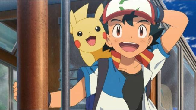 The First Pokémon Movie Gets A CG Reimagining