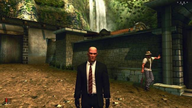 Hitman: Blood Money And Hitman: Absolution Are Getting Enhanced Releases