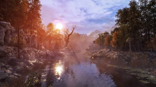 Metro Exodus Will Have Photo Mode At Launch
