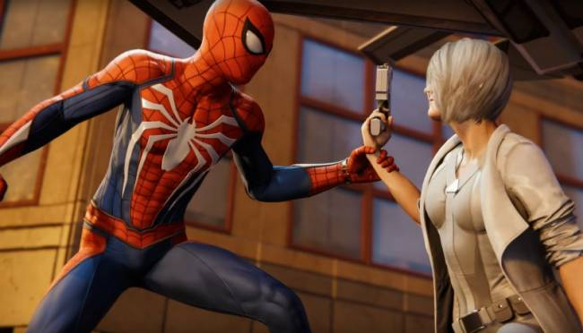 Marvel Is Teasing Something 'Fantastic' For Spider-Man PS4 Is Coming 'Real Soon'