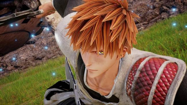 Jump Force Open Beta Begins Next Week