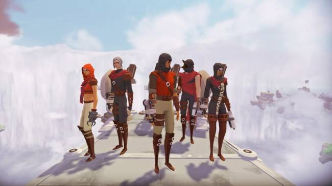 Unity And Improbable Have Public Argument, Improbable Teams Up With Epic To Encourage Developers Away From Unity