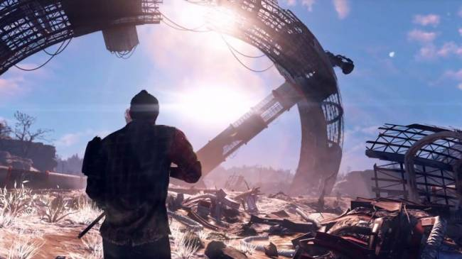 Fallout 76 Developer Room Discovered Containing Every Item In The Game