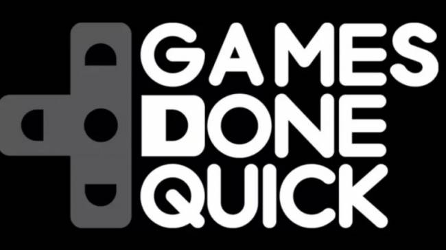 Charity Event Awesome Games Done Quick Raises Over $2.3 Million