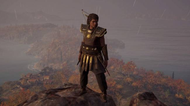 Ubisoft Apologizes For Latest Assassin's Creed Odyssey DLC Ending