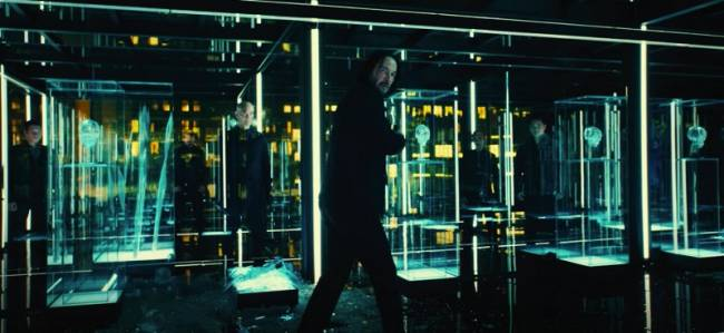 John Wick: Chapter 3 Gets A Cool New Trailer