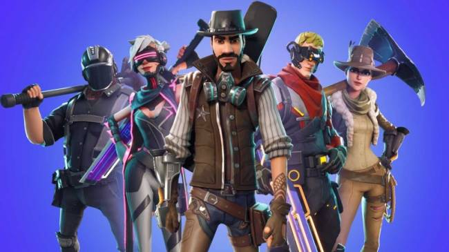 Fortnite Earned $2.4 Billion Last Year, 'The Most Annual Revenue Of Any Game In History'