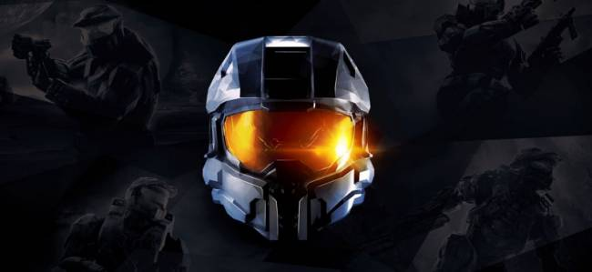 343 Teasing Halo: The Master Chief Collection News At SXSW