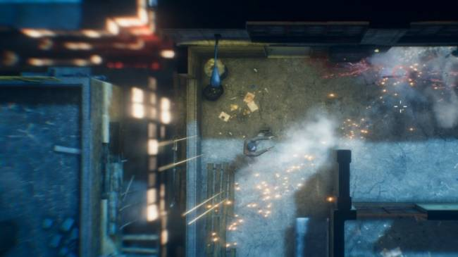Hong Kong Massacre's PS4 Release Slightly Delayed For America