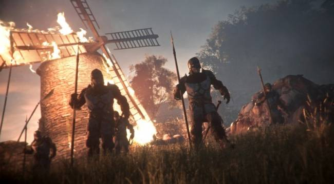 A Plague Tale: Innocence Launches This May